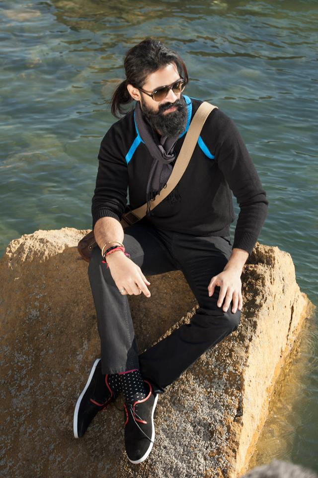 Latest Men Winter Dresses By Firdous Casanova Series 2014-2015 (10)
