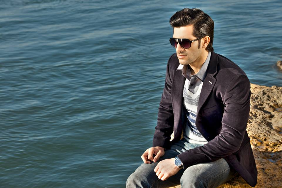 Latest Men Winter Dresses By Firdous Casanova Series 2014-2015 (12)