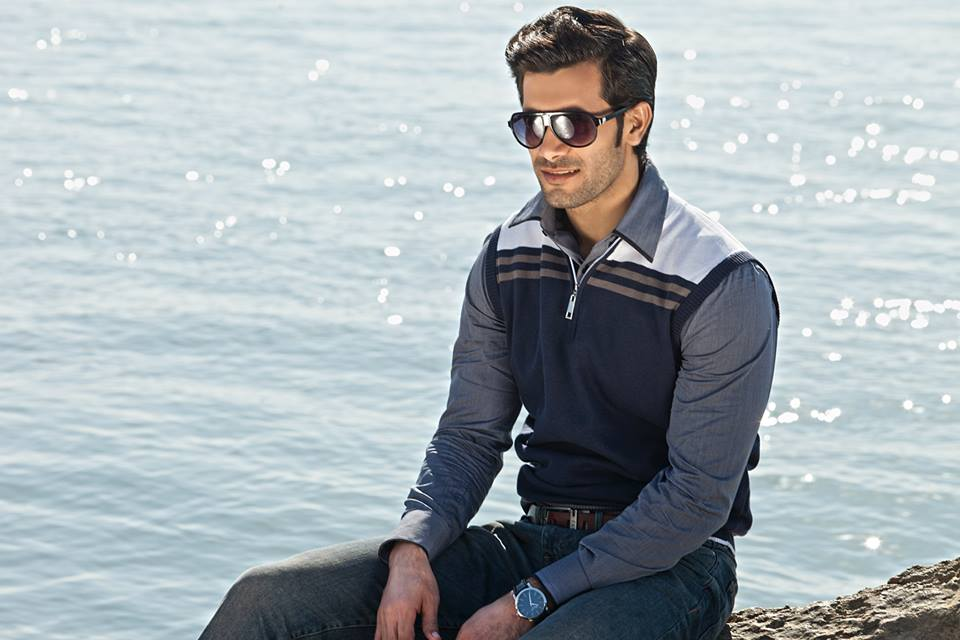 Latest Men Winter Dresses By Firdous Casanova Series 2014-2015 (4)