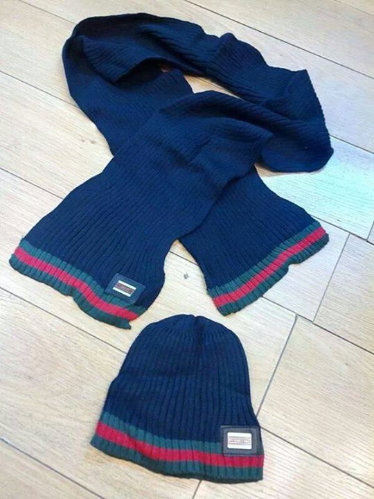 Latest Mufflers and Stole for Winter 2014-2015 (13)