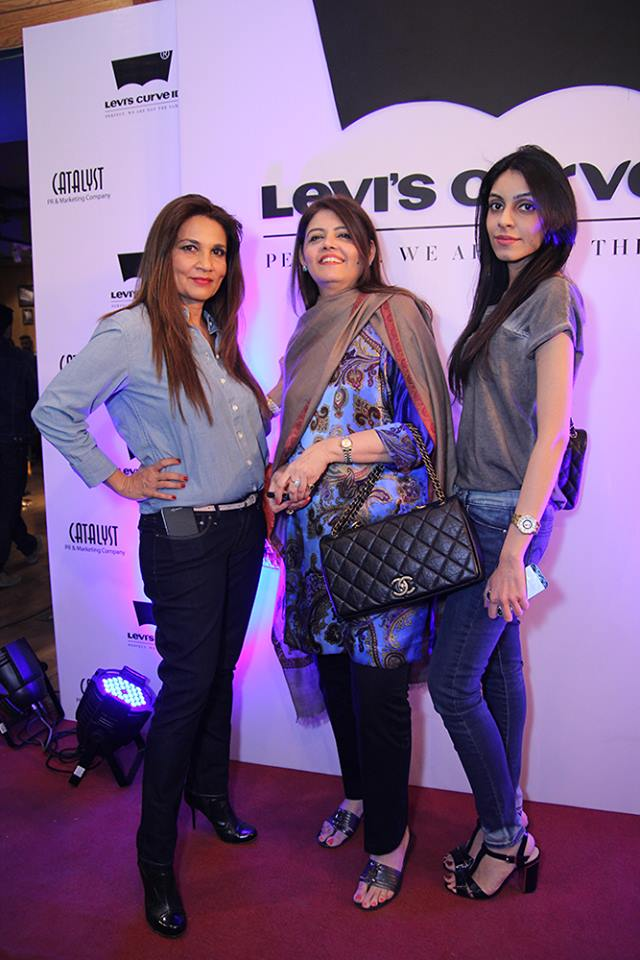 Levi's Ladies Jeans Collection 2014 (1)