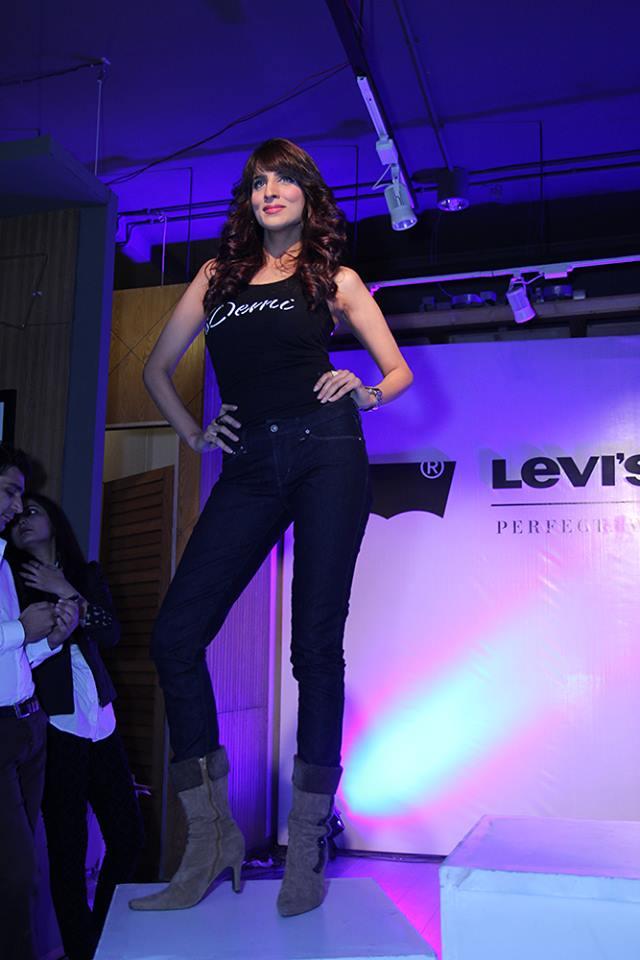 Levi's Ladies Jeans Collection 2014 (10)