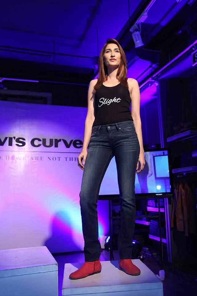 Levi's Ladies Jeans Collection 2014 (11)