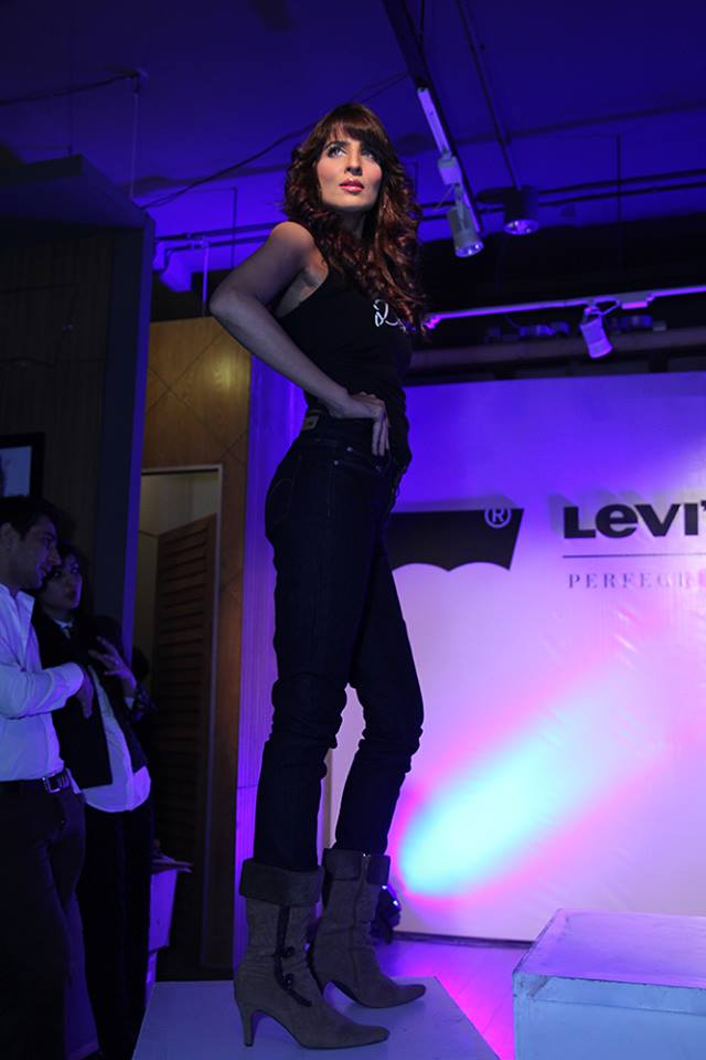 Levi's Ladies Jeans Collection 2014 (12)