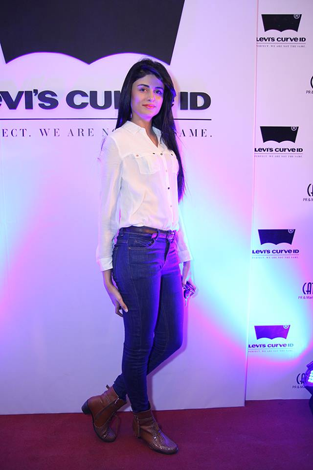 Levi's Ladies Jeans Collection 2014 (3)