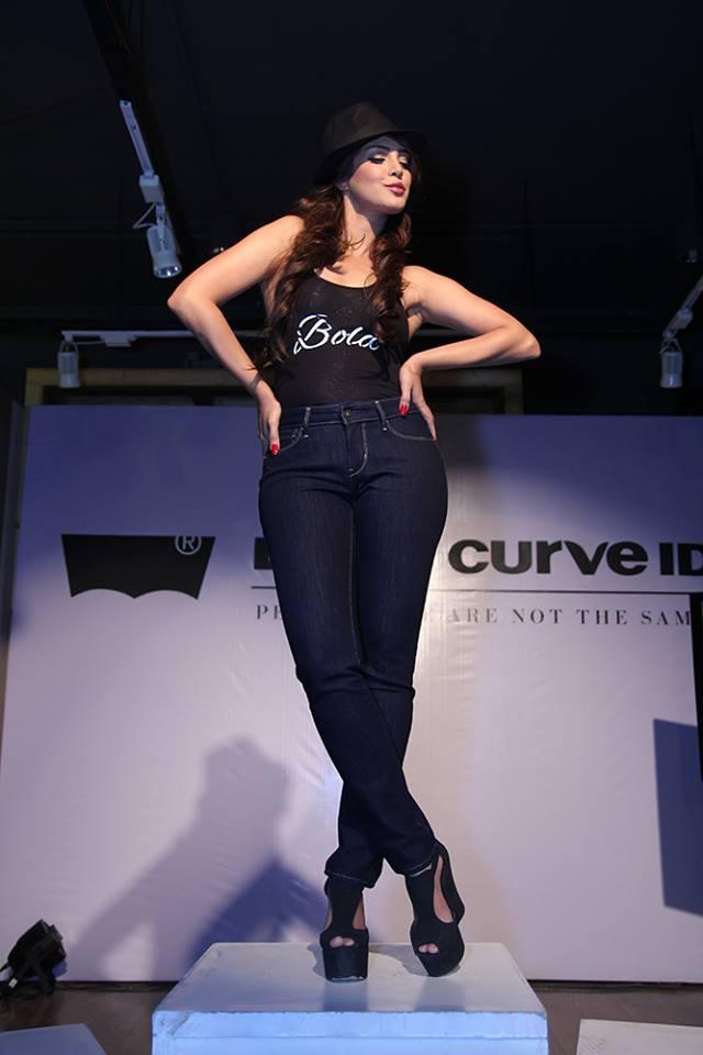 Levi's Ladies Jeans Collection 2014 (4)