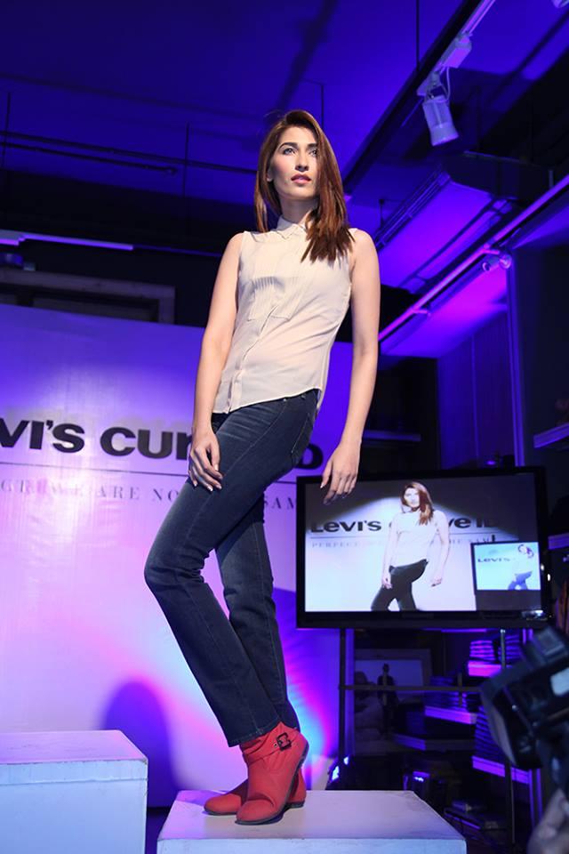 Levi's Ladies Jeans Collection 2014 (6)