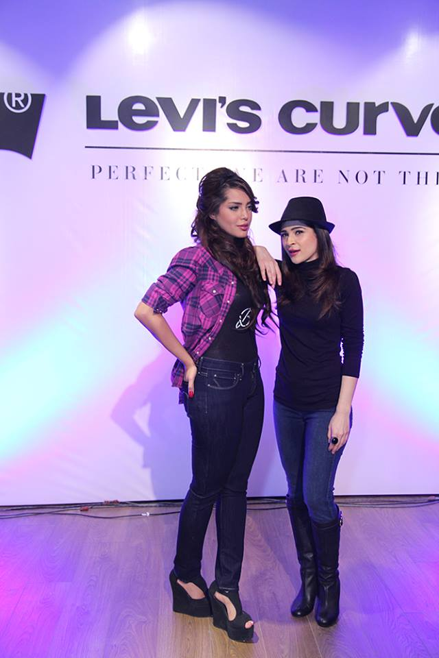 Levi's Ladies Jeans Collection 2014 (7)