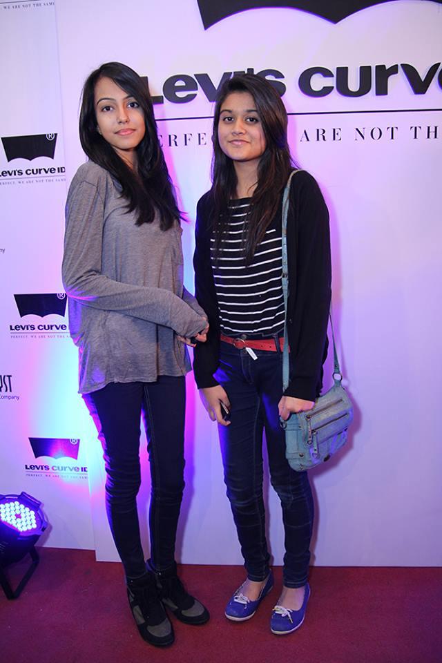 Levi's Ladies Jeans Collection 2014 (8)