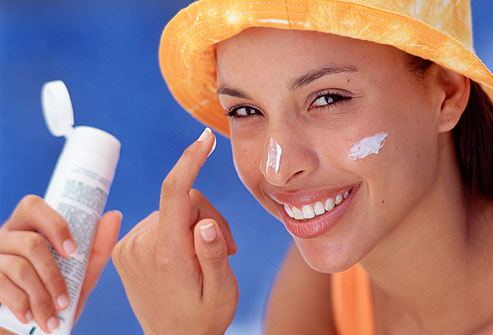 Tips to get younger and fresh skin in few days
