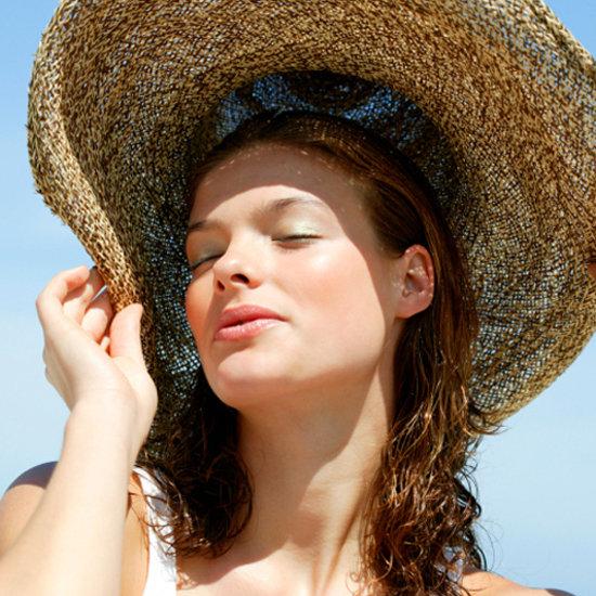 Skin sun protection tips