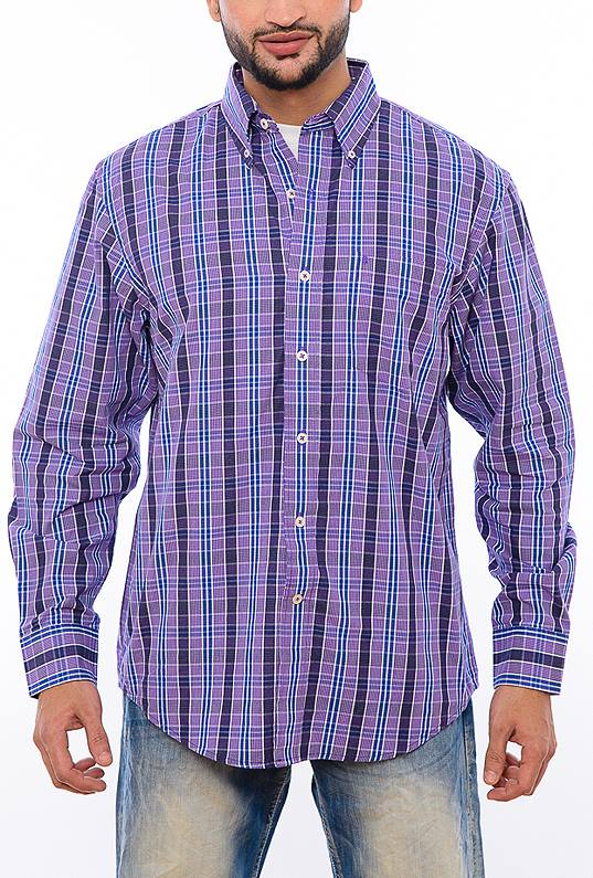 Latest Men Casual Shirts for Spring-Summer 2014 by Ware House (1)