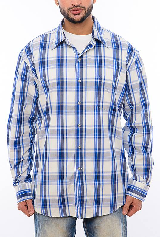 Latest Men Casual Shirts for Spring-Summer 2014 by Ware House (11)