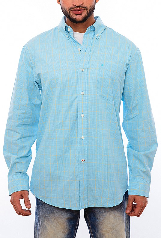 Latest Men Casual Shirts for Spring-Summer 2014 by Ware House (5)