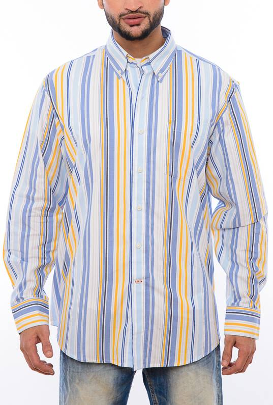 Latest Men Casual Shirts for Spring-Summer 2014 by Ware House (6)