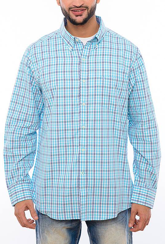 Latest Men Casual Shirts for Spring-Summer 2014 by Ware House (8)