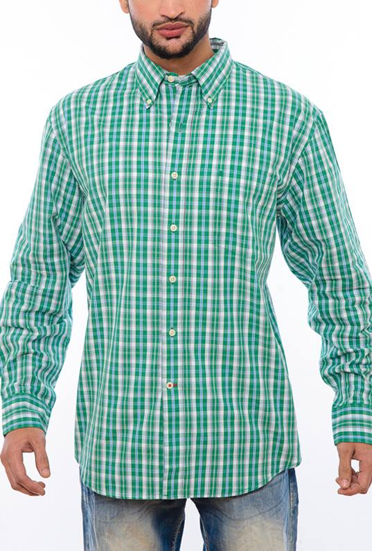 Latest Men Casual Shirts for Spring-Summer 2014 by Ware House (9)