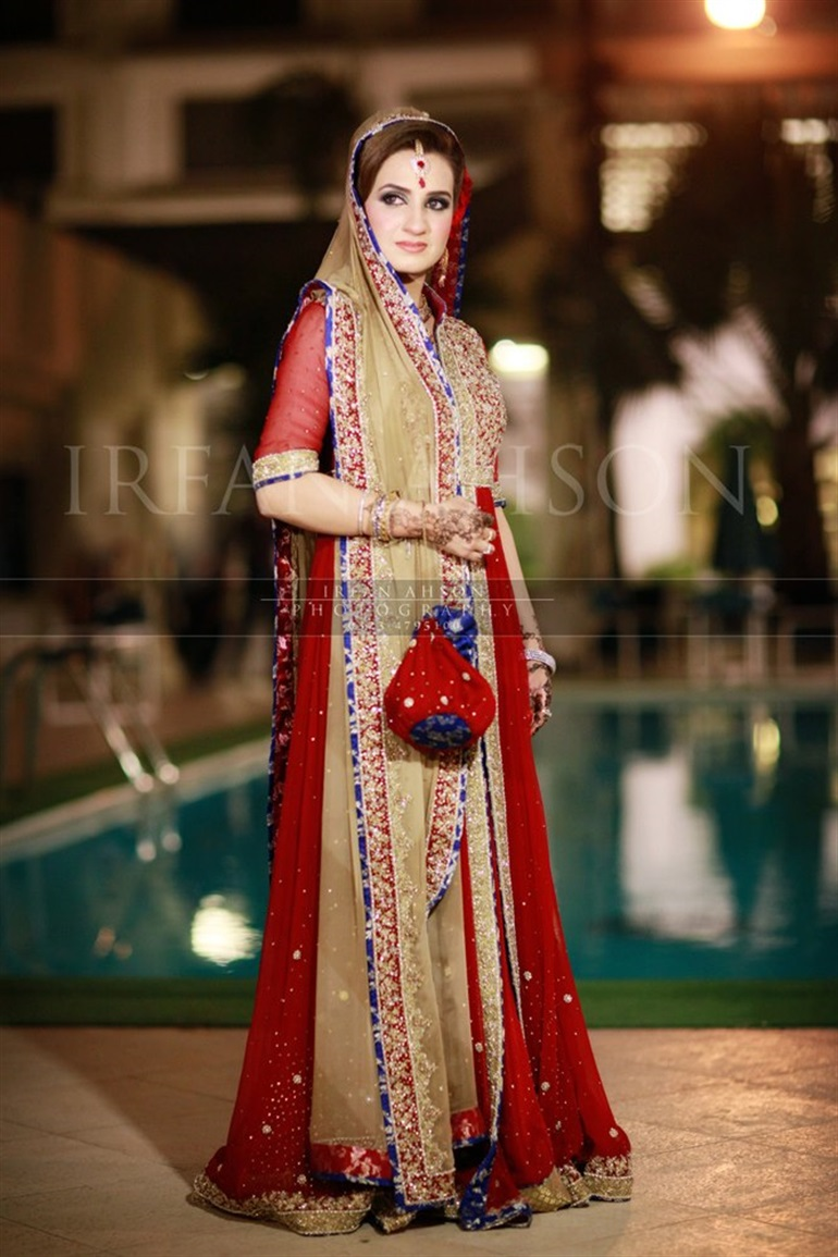 Red bridal dresses latest designs trends collection 2016 2017 red bridal dresses see ombrellifo Choice Image