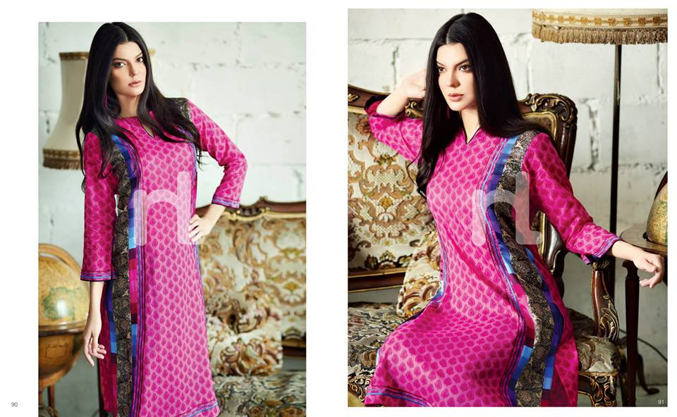 Latest Summer-Spring Dresses 2014 By Nishat Linen- NL Pret Wear (21)