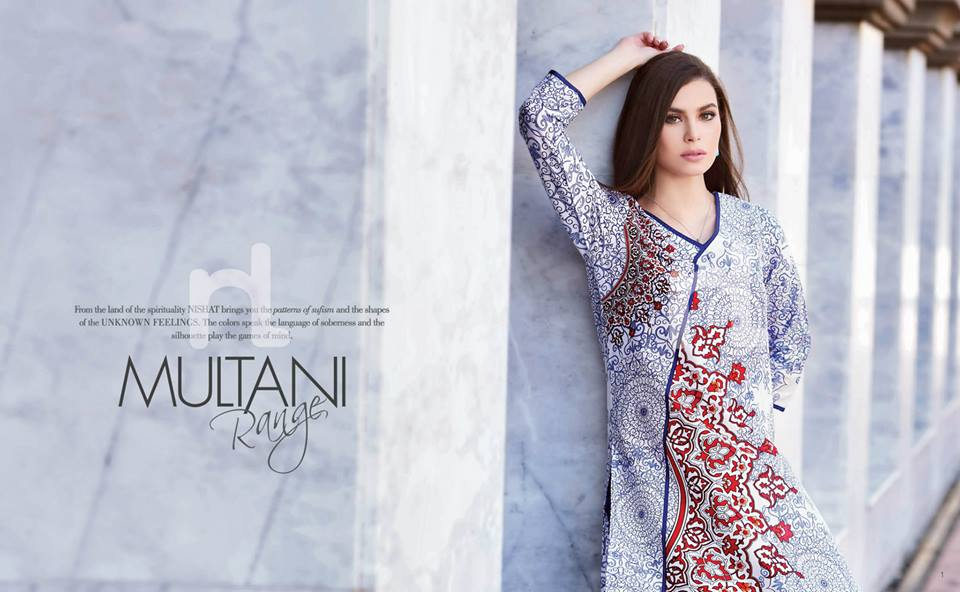 Latest Summer-Spring Dresses 2014 By Nishat Linen- NL Pret Wear (5)