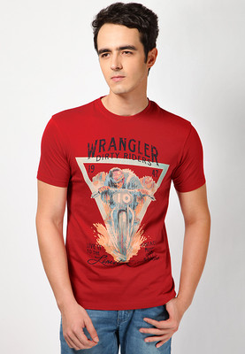 Wrangler Men Summer Jeans and T Shirts Designs 2014-2015 (10)