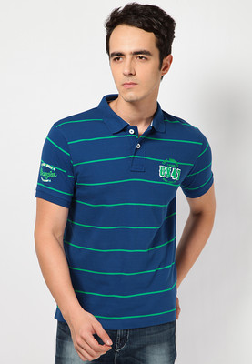 Latest Men Fashion Summer T Shirts and Jeans Designs by Wrangler