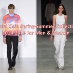 Calvin Klein Spring Summer Dresses Collection For Men & Women