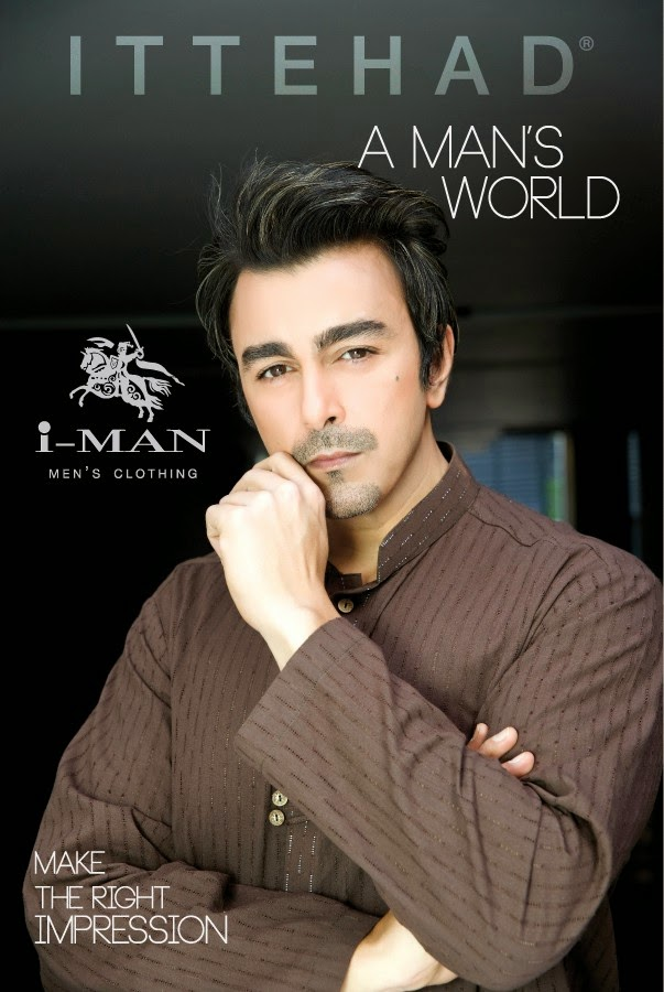 Laest Men Summer Collection by Itehad I Man Clothing 2014-2015 (1)