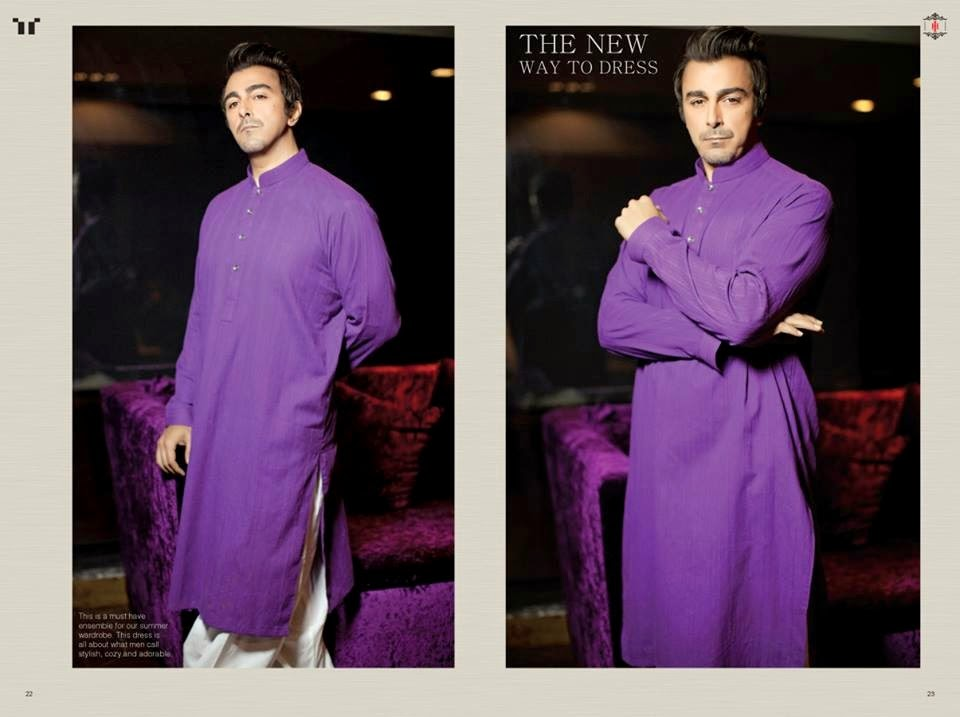 Laest Men Summer Collection by Itehad I Man Clothing 2014-2015 (11)