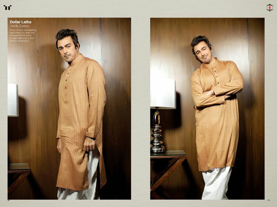 Laest Men Summer Collection by Itehad I Man Clothing 2014-2015 (13)