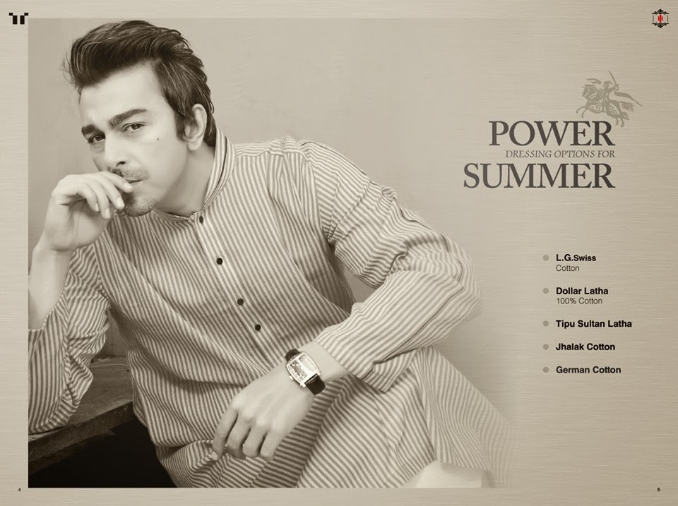 Laest Men Summer Collection by Itehad I Man Clothing 2014-2015 (4)