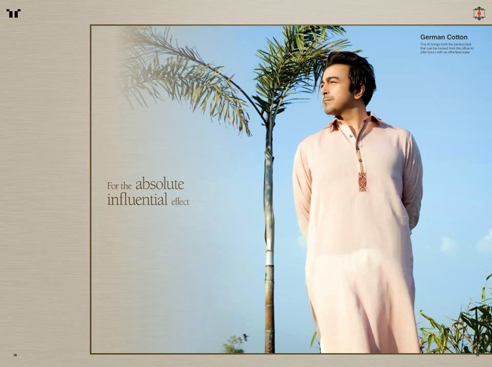 Laest Men Summer Collection by Itehad I Man Clothing 2014-2015 (5)