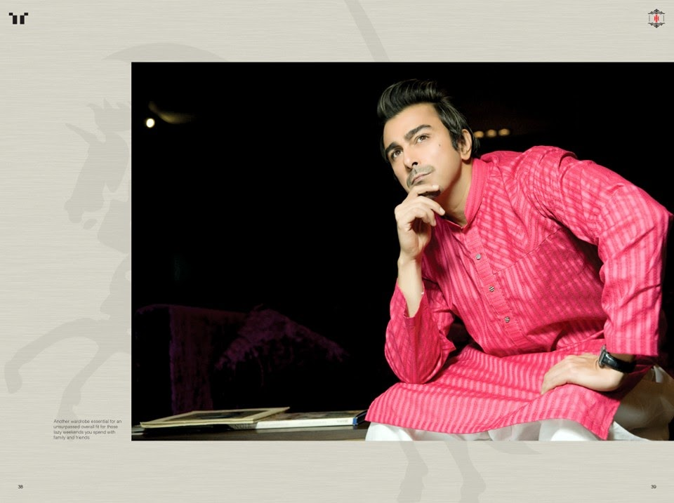 Laest Men Summer Collection by Itehad I Man Clothing 2014-2015 (9)