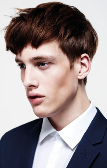 Latest Decent and Stylish hairstyles and haircuts for Men-boys 2014-2105 (1)
