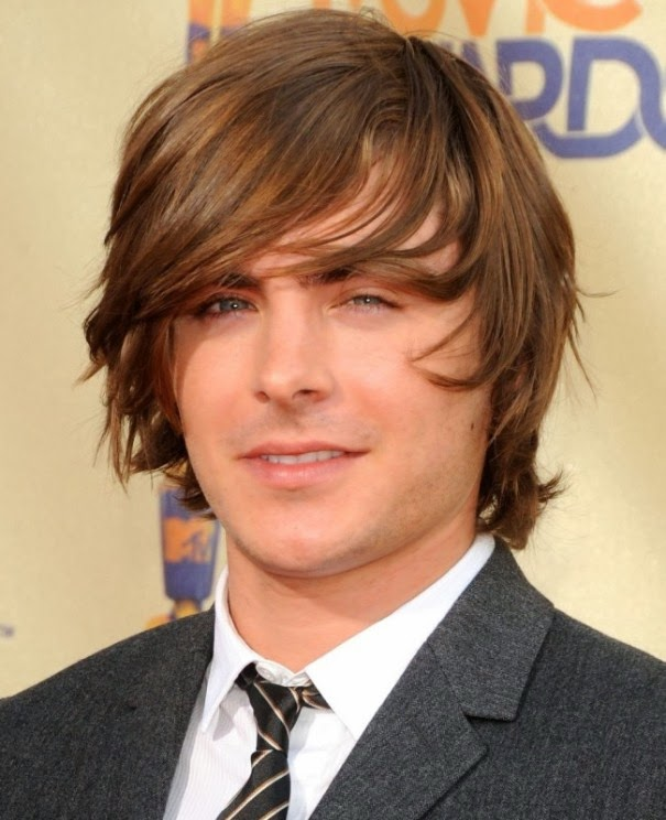 Magnificent Latest Stylish And Decent Hairstyles For Men And Boys For Perfect Look Hairstyles For Men Maxibearus