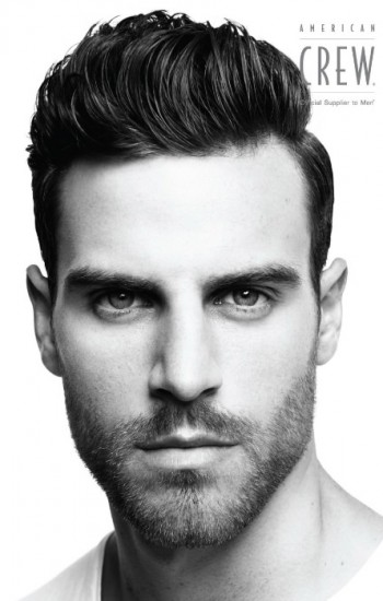 Latest Decent and Stylish hairstyles and haircuts for Men-boys 2014-2105 (4)