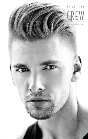 Latest Decent and Stylish hairstyles and haircuts for Men-boys 2014-2105 (7)