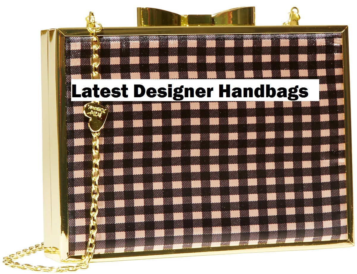 Latest Designer bags and sunglasses for women by Betsey Johnson 201
