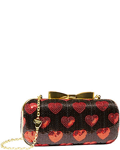 Latest Designer bags and sunglasses for women by Betsey Johnson 2014-2015 (10)