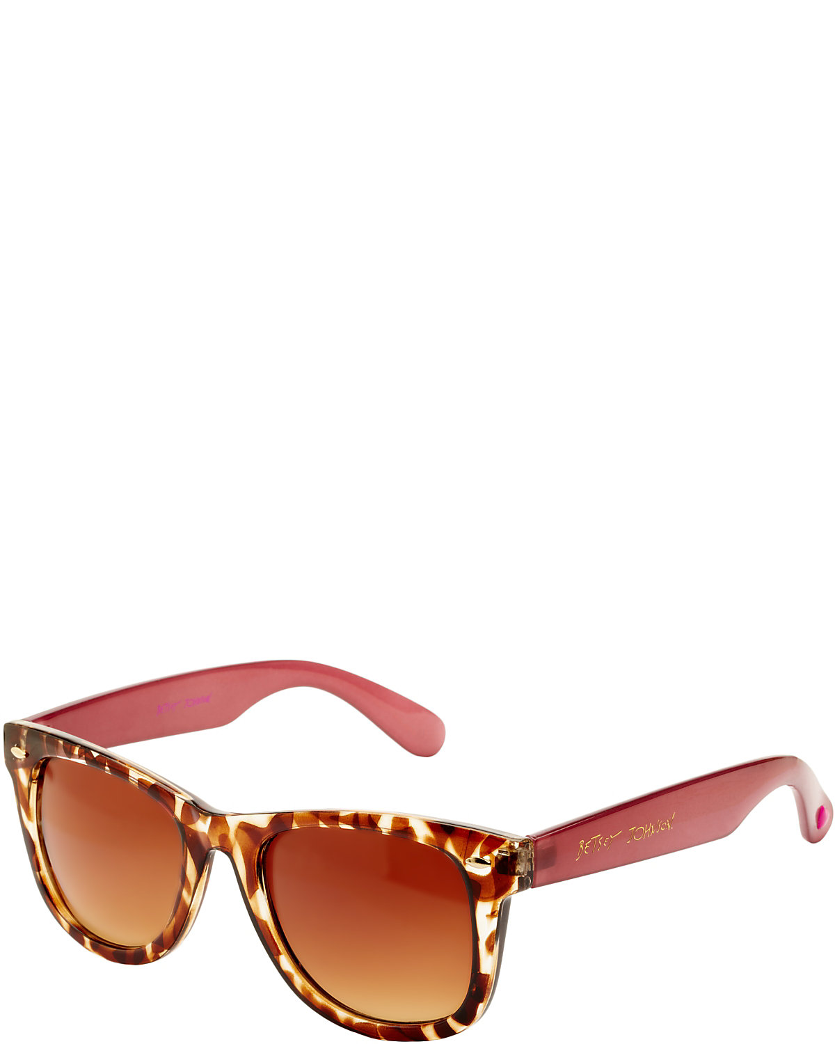 Latest Designer bags and sunglasses for women by Betsey Johnson 2014-2015 (17)