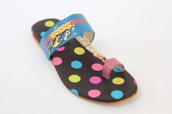 Latest Designs of Women Shoes Sandals For Spring Summer 2014-2015 By Purple Patch (6)