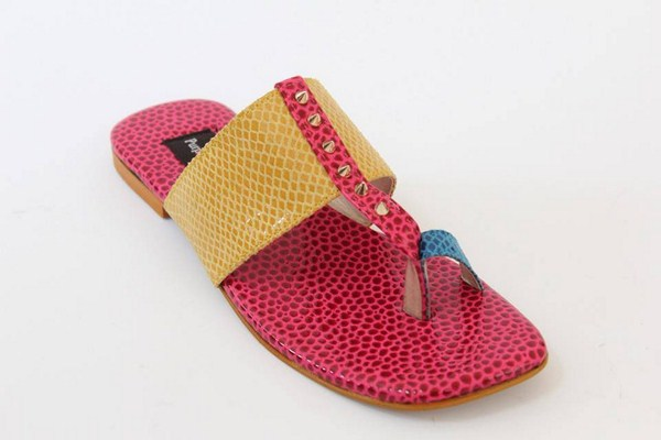 Latest Designs of Women Shoes Sandals For Spring Summer 2014-2015 By Purple Patch (9)