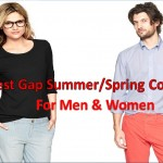 Latest Arrivals Gap Summer Spring Dresses Collection For Women & Men