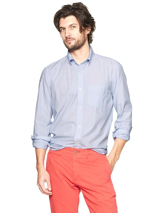 Latest Gap Summer Spring Dresses Collection For Men (2)