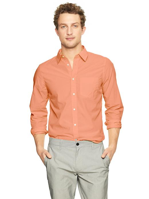 Latest Gap Summer Spring Dresses Collection For Men (3)