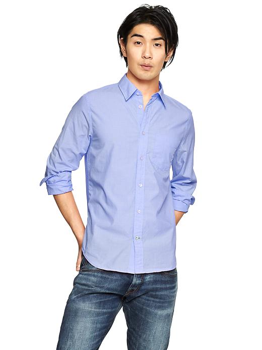 Latest Gap Summer Spring Dresses Collection For Men (7)