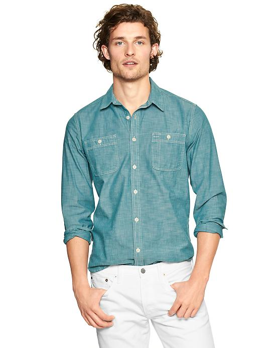 Latest Gap Summer Spring Dresses Collection For Men (8)