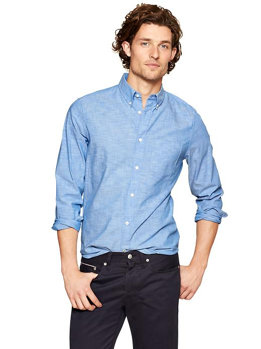 Latest Gap Summer Spring Dresses Collection For Men (9)