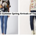 Latest arrivals of Top Shop for spring Summer