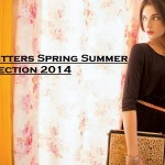Latest Spring Summer Casual Wear Dresses For Boys and Girls 2014-2015 | Outfitters Summer Collection